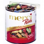 merci Petits Chocolate Collection Dose