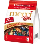 merci Petits Chocolate Collection Genießerpack 225g