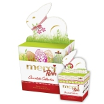 merci Petits Chocolate Collection Hase
