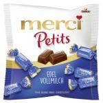 merci Petits Edel-Vollmilch 125g