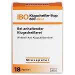 Miesepeter IBO Klugscheißer-Stop 600 akut 18er