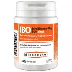 Miesepeter IBO Scheißlaune-Weg 800 akut 46er