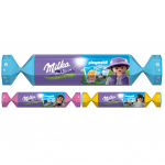Milka & Playmobil Movie Geschenkbonbon 88g