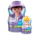 Milka & Playmobil Movie Geschenkfigur 81g