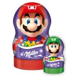 Milka & Super Mario Geschenkfigur 81g
