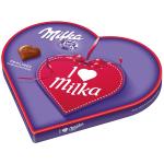 "Milka ""I Love Milka"" Haselnusscrème 187g"