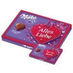 """Milka """"I Love Milka"""" Pralinés Nuss-Nougat-Crème"""