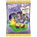 Milka Bonbons Milchcrème Ostern