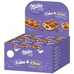 Milka Cake & Choc 24er
