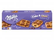 Milka Cake & Choc 5er