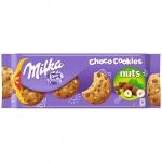 Milka ChocoCookies nuts