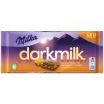 Milka darkmilk Gesalzenes Karamell 85g