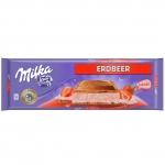 Milka Erdbeer 300g