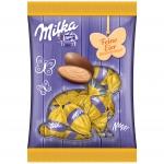 Milka Feine Eier Blätterkrokant