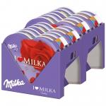 """Milka """"I Love Milka"""" Pralinés Impulsherz 12x50g Sparpack"""