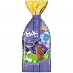 Milka Mini-Schmunzelhasen Mix 14er