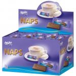 Milka Naps 355er Catering-Karton