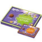 Milka Oster Pralinés Kakao-Crème 120g