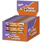 Milka Peanut & Caramel 36er