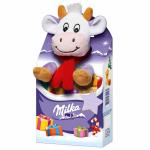Milka Plüschtier Magic Mix Kuh