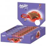 Milka Riegel Daim 24er Sparpack
