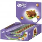 Milka Riegel Ganze Haselnüsse 24er Sparpack