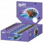 Milka Riegel Oreo 24er Sparpack