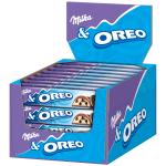 Milka & Oreo Riegel 36er