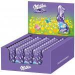 Milka Schmunzelhase Alpenmilch 55x15g