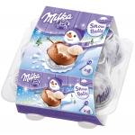 Milka Snowballs 112g