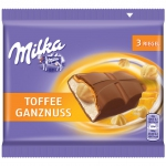 Milka Toffee Ganznuss Multipack 3er