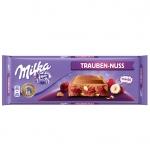 Milka Trauben-Nuss 300g