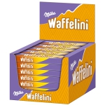 Milka Waffelini 35x31g