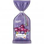 Milka Weihnachts-Kugeln Knusper-Crème 100g