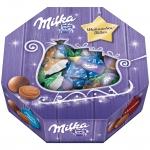 Milka Weihnachts-Teller 144g