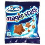 Milky Way magic stars