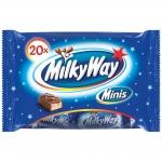Milky Way Minis 20er