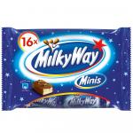 Milky Way Minis 16er