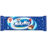 Milky Way Multipack 9er