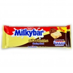 Milkybar Milk & Cookies Sharing Block