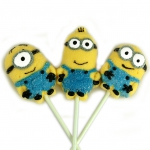 Minions Mallow Pop 3er-Set