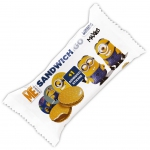 Minions Sandwich on the Go 4er Snackpack