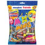 Mix of Minis 55er