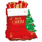 Mon Chéri Weihnachtsstiefel 4er 42g