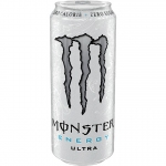 Monster Energy Ultra 500ml Dose