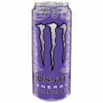Monster Energy Ultra Violet 500ml