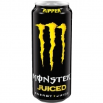 Monster Ripper Energy + Juice 500ml Dose