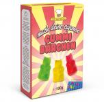 Mr. Candy Baker mach deine eigenen Gummibärchen 180g