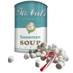 Mr. Cools Snowman Soup