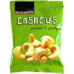 Mr. Knabbits delicious Cashews geröstet & gesalzen 100g